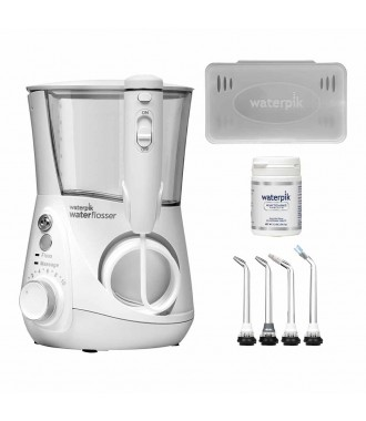 WF-05 Whitening Professional Water Flosser pack Contents